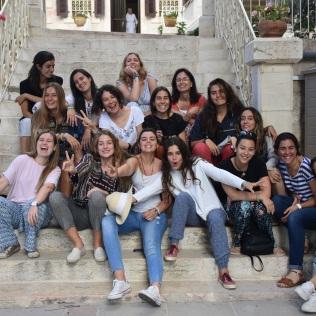 Gruppo spagnolo dell'Opus Dei/ Spanish group Opus Dei