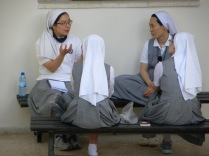 Suore Coreane/ Korean Sisters
