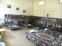 Dormitory 1/Dormitorio 1