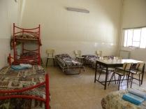 Dormitory 2/Dormitorio 2